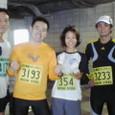 東海シティマラソン大会